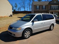Picture of 2003 Honda Odyssey EX-L FWD, gallery_worthy