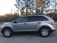 Picture of 2008 Ford Edge SE, gallery_worthy