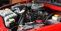 Picture of 2002 Dodge Dakota 2 Dr Sport Plus Extended Cab SB, gallery_worthy