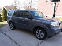 Picture of 2012 Honda Pilot EX-L w/ DVD 4WD, gallery_worthy