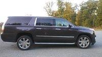Picture of 2015 Cadillac Escalade ESV Premium 4WD, gallery_worthy