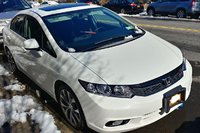 Picture of 2012 Honda Civic Si, gallery_worthy