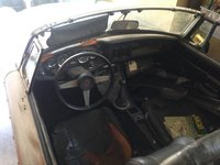 Picture of 1972 MG MGB, gallery_worthy