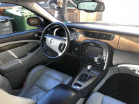 Picture of 2003 Jaguar S-TYPE R Base, gallery_worthy