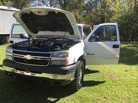 Picture of 2007 Chevrolet Silverado Classic 2500HD 1LT Crew Cab 4WD, gallery_worthy