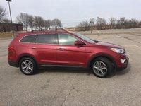Picture of 2013 Hyundai Santa Fe GLS AWD, gallery_worthy