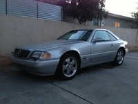Picture of 1999 Mercedes-Benz SL-Class SL 500, gallery_worthy