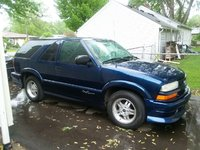Picture of 2003 Chevrolet Blazer Xtreme 2-Door RWD, gallery_worthy