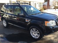 Picture of 2008 Land Rover LR2 SE, gallery_worthy