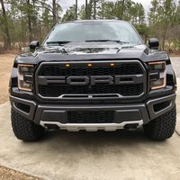 Picture of 2018 Ford F-150 SVT Raptor SuperCab 4WD, gallery_worthy