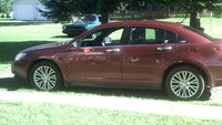 Picture of 2012 Chrysler 200 Limited, gallery_worthy