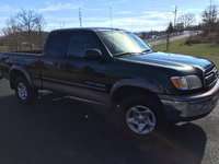 Picture of 2001 Toyota Tundra 4 Dr Limited V8 4WD Extended Cab SB, gallery_worthy