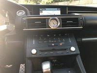 Picture of 2015 Lexus RC 350 RWD, interior, gallery_worthy