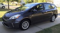 Picture of 2014 Toyota Prius v Two FWD, gallery_worthy