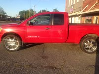 Picture of 2008 Nissan Titan SE Crew Cab, gallery_worthy