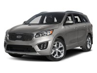 Picture of 2016 Kia Sorento SX Limited, gallery_worthy