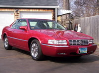 Picture of 1997 Cadillac Eldorado Coupe FWD, gallery_worthy