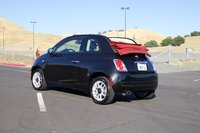 Picture of 2012 FIAT 500 Pop Convertible, gallery_worthy