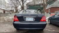 Picture of 1993 Mercedes-Benz 500-Class 500SEL Sedan, gallery_worthy