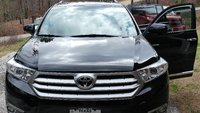 Picture of 2012 Toyota Highlander Limited, gallery_worthy