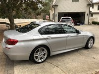 Picture of 2014 BMW 5 Series 535d xDrive Sedan AWD, gallery_worthy