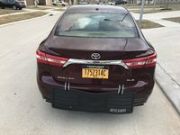 Picture of 2015 Toyota Avalon XLE Touring, gallery_worthy