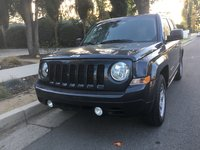 Picture of 2014 Jeep Patriot Sport, gallery_worthy