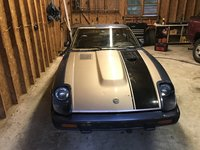 Picture of 1983 Nissan 280ZX, gallery_worthy