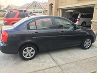 Picture of 2010 Hyundai Accent GLS Sedan FWD, gallery_worthy