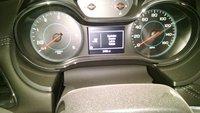 Picture of 2017 Chevrolet Cruze LT Diesel Sedan FWD, interior, gallery_worthy