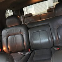 Picture of 2002 Cadillac Escalade RWD, interior, gallery_worthy
