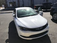 Picture of 2016 Chrysler 200 S, gallery_worthy