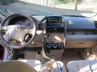 Picture of 2006 Honda CR-V EX AWD, gallery_worthy