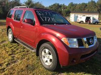 Picture of 2006 Nissan Pathfinder SE, gallery_worthy