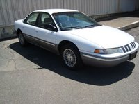 Picture of 1994 Chrysler Concorde 4 Dr STD Sedan, gallery_worthy