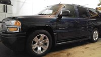 Picture of 2005 GMC Yukon XL Denali 4WD, gallery_worthy