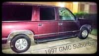 Picture of 1997 GMC Suburban C1500, gallery_worthy