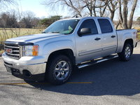 Picture of 2012 GMC Sierra 1500 SLE Crew Cab 4WD, gallery_worthy