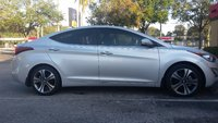 Picture of 2014 Hyundai Elantra Sport Sedan FWD, gallery_worthy