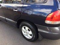 Picture of 2005 Hyundai Santa Fe GLS FWD, gallery_worthy