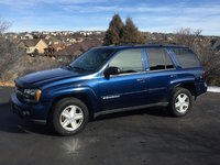 Picture of 2003 Chevrolet TrailBlazer LTZ 4WD, gallery_worthy