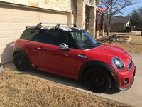 Picture of 2012 MINI Cooper John Cooper Works Hatchback, exterior, gallery_worthy