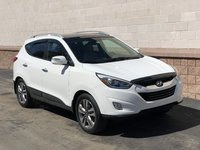 Picture of 2014 Hyundai Tucson Limited AWD, exterior, gallery_worthy