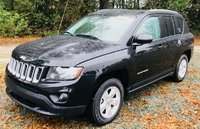 Picture of 2016 Jeep Compass Sport, gallery_worthy