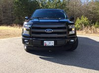 Picture of 2016 Ford F-150 Lariat SuperCrew 4WD, gallery_worthy