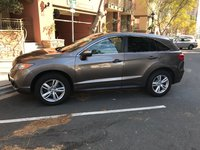 Picture of 2013 Acura RDX FWD, exterior, gallery_worthy