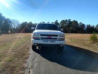 Picture of 2005 Chevrolet Tahoe Z71, gallery_worthy