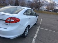 Picture of 2013 Ford Fiesta SE, gallery_worthy