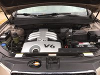 Picture of 2007 Hyundai Santa Fe 3.3L Limited FWD, gallery_worthy