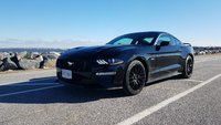Picture of 2018 Ford Mustang GT Premium, exterior, gallery_worthy